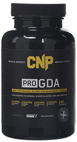 CNP Pro Glucose Disposal Agent, Pack of 90 Capsules