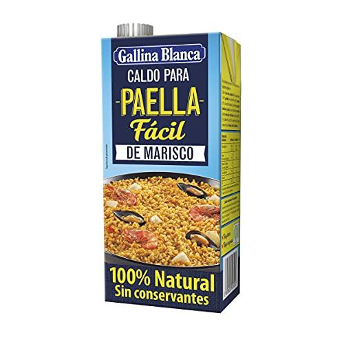 Gallina Blanca Caldo Paella, 1000 Gramos