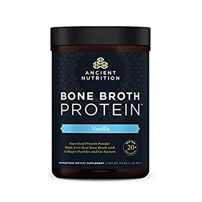 Ancient Nutrition Protein Vanilla