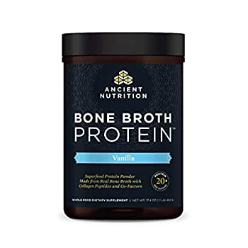 dr axe protein powder