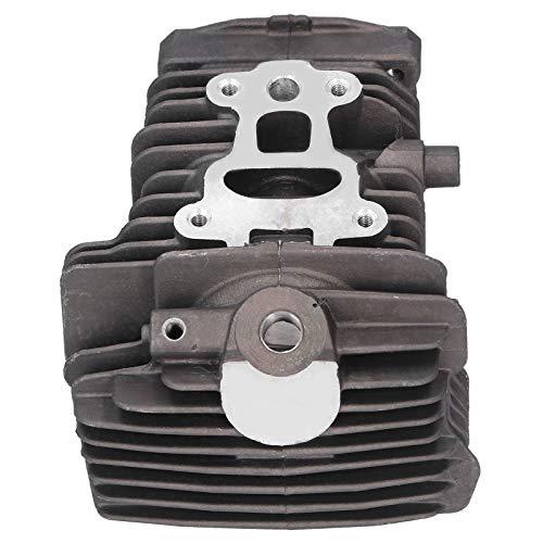 Deror - Kit de pistón de Cilindro de 40 mm, Cilindro de Motosierra de fabricación Profesional, Apto para Stihl MS211 MS 211C MS211C, Accesorio de repuestos de Motosierra