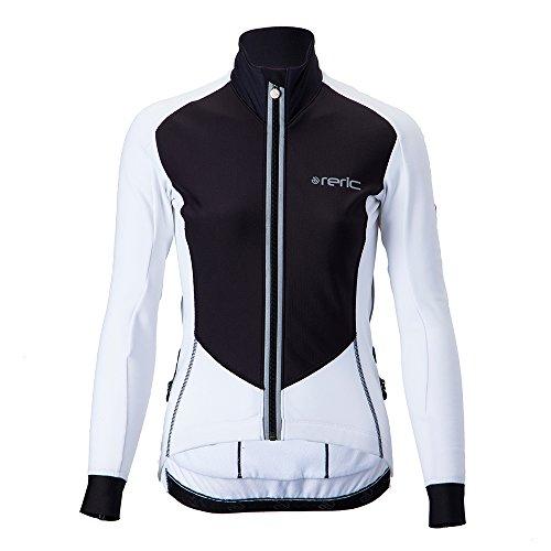 レリック レリック reric Corvus コルヴィス ライトベントブロックジャケット LJ131002 WHITE 自転車ウエア ホワイト WHITE M【Mens】