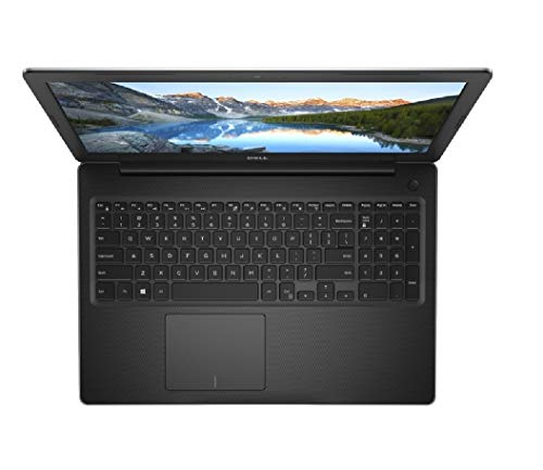Dell Inspiron 3593 15.6-inch FHD Laptop (10th Gen i5-1035G1/8GB/512GB SSD/Win 10 + MS Office/Integrated Graphics/Silver) C560529WIN9