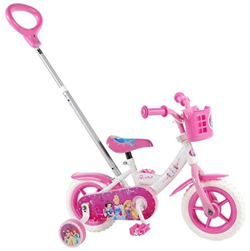 31008 Vélo 10 Pouces Minnie Mouse