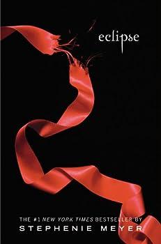 Paperback Eclipse (Twilight Sagas) Book