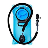 ADD GEAR Hydration Bladder 3 L FDA Approved Antibacterial TPU Water Bladder