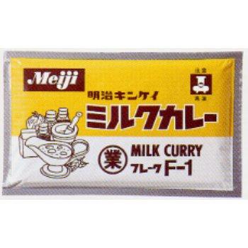 meiji ミルクカレー 1�s袋