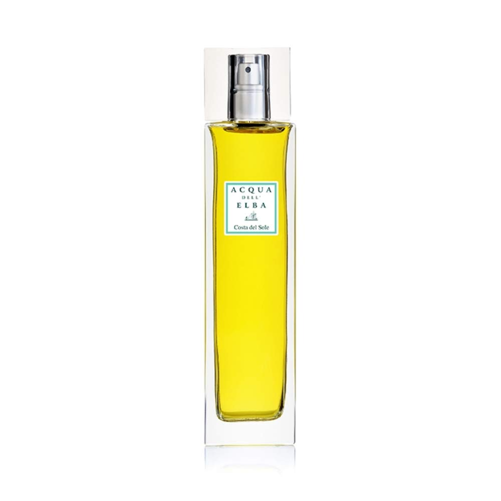 Acqua Cheap mail order shopping Dell'Elba - Room Spray Clearance SALE Limited time Costa Del ML Sole 100