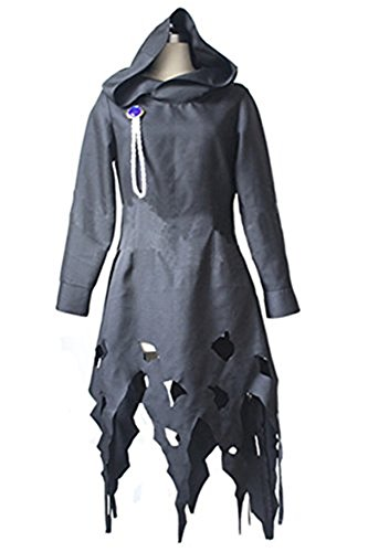 Vicwin-One Anime Gasai Yuno Dress Uniform Outfit Cosplay Costume (Female S)