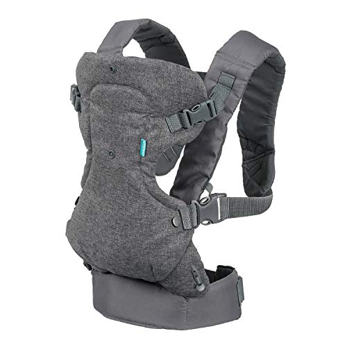 Infantino Flip Advanced - Convertible carrier