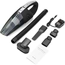 Handheld Vacuums Vacuum Cleaner Dry and Dry with Hand-held Car Home US Black Elxiwknvh