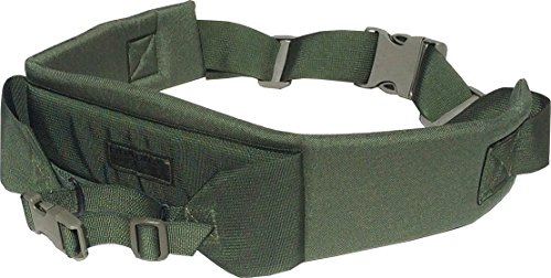 CK CORP A.L.I.C.E Kidney Belt for Framed Rucksack/A.L.I.C.E. Pack Kidney Pad with Waist Strap and Frame attaching Belt LC-2 Kidney Pad