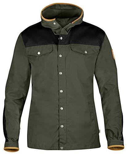 Fjallraven Greenland No. 1 Special Edition Mens Jacket L Mountain Grey