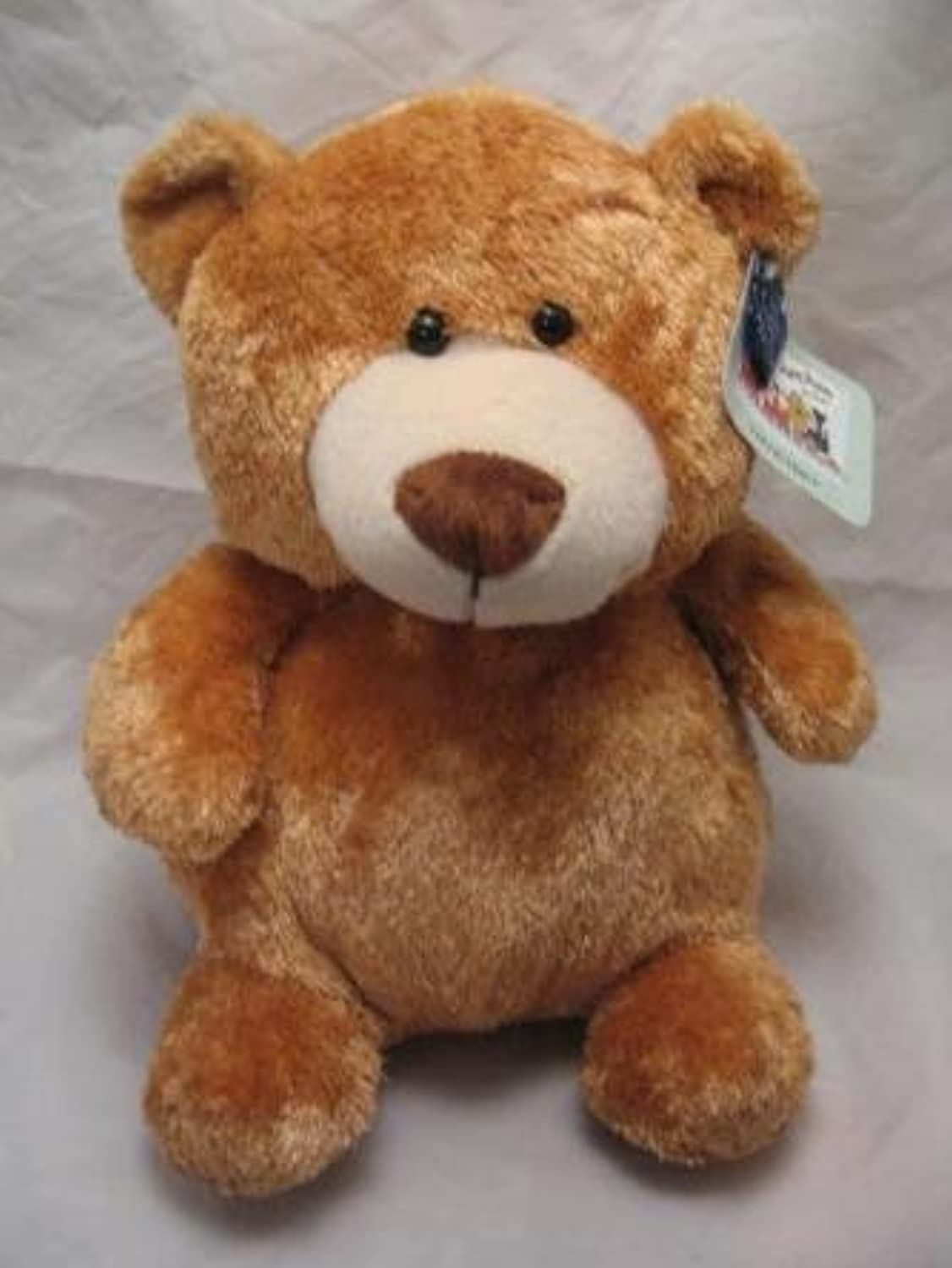 Toy Teddy Bear Stuffed Animal Plush Toy by Russ
