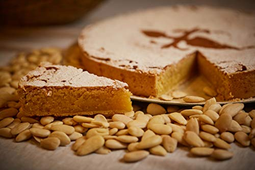, tarta santiago mercadona, saloneuropeodelestudiante.es