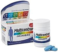Multicentrum Hombre Complemento Alimenticio Multivitaminas