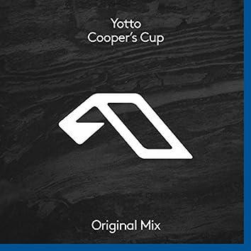 Cooper's Cup