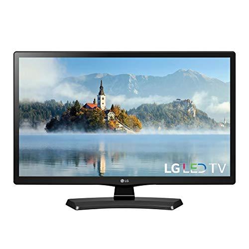 LG Televisor de 24 Pulgadas 24LJ4540 –PU/Pantalla LED TV, 720p (Renovado)
