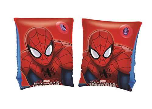 Bestway Marvel Ulimate Spider-Man zwemvleugels, 3-6 jaar
