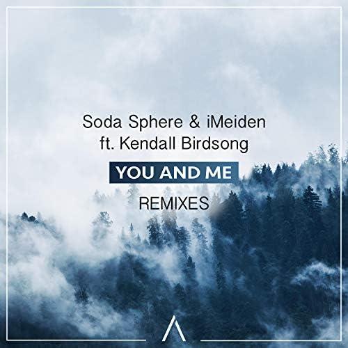 Soda Sphere & iMeiden