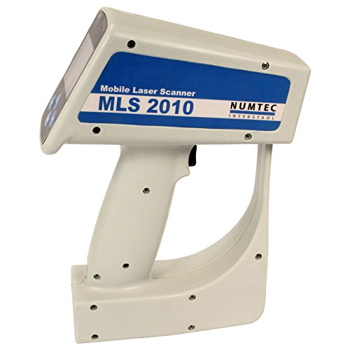Lowest Prices! Numtec MLS-2010 Mobile Laser Scanner