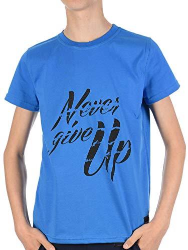 BEZLIT Jungen T-Shirt 30040 Blau 128/134