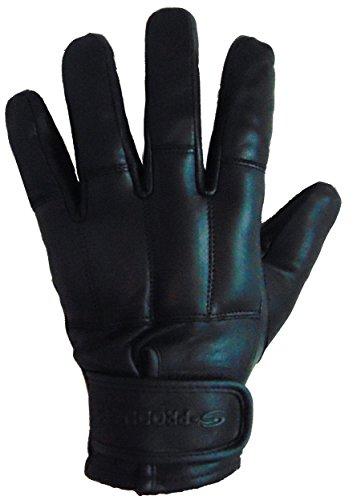 S-Products - Gants - Homme Noir S