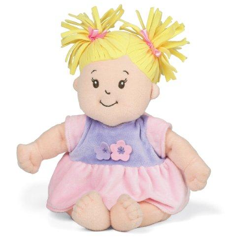 Manhattan Toy - 122020 - Poupée et Mini-Poupée - Baby Stella - Blonde