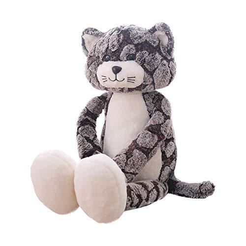 Cardithe Plüschtiere Für Kinder Plüschtier Langbeinige Süße Katze Plüschtier Puppe