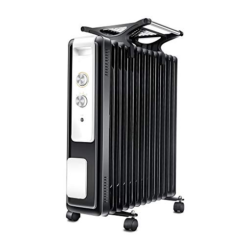 Lowest Prices! Mei Xu Heater, home indoor space heater 13 pieces of electric oil heater, 800W/1400W/...