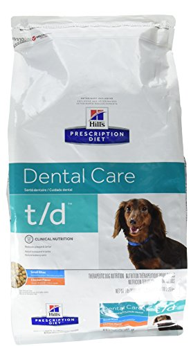 Hill'S Prescription Diet T/D Dental Health - Small...