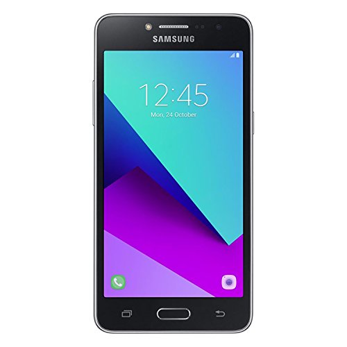 Samsung Galaxy J2 Prime G532M/DS 8GB - Factory Unlocked Phone - Black - International Version
