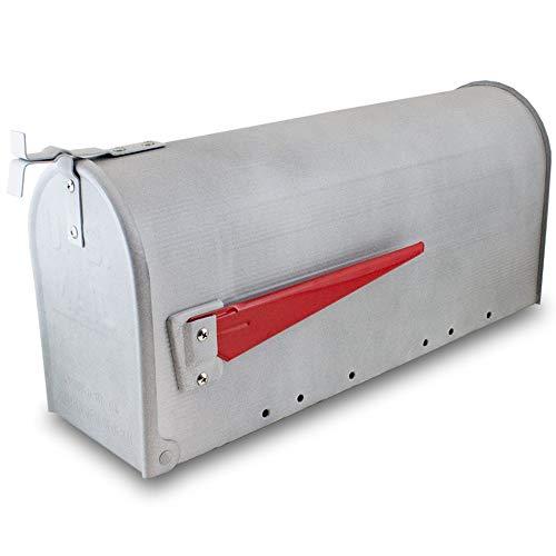US Mailbox Amerikanischer Briefkasten Standbriefkasten Wandbriefkasten Letterbox Beton Optik