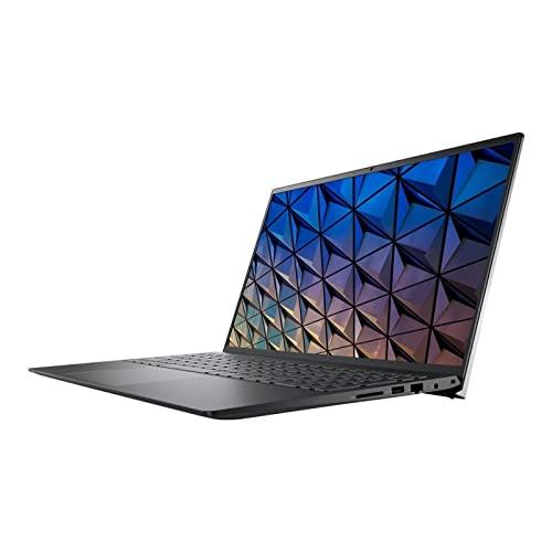 Dell Vostro 5510 Portátil 39,6 cm (15.6') Full HD Intel Core i5 de 11ma Generación 8 GB DDR4-SDRAM 512 GB SSD Wi-Fi 6 (802.11a