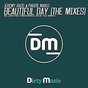 Beautiful Day [The Mixes]