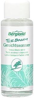 Bergland Teebaum Gesichtswasser, 1er Pack 1 x 125 ml