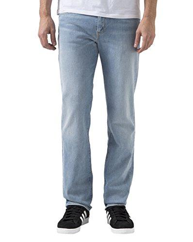 Levi's Herren Jeans 511 Slim Fit, Blau (Friends & Neighbors 2171), W38/L34