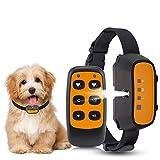 Kaiercat Citronella Dog Training Collar, (Not Include Citronella Spray) Spray Dog Bark Collar
