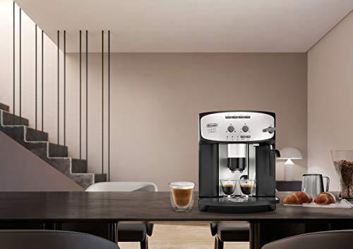 Delonghi Caffe Corso Front Panel View