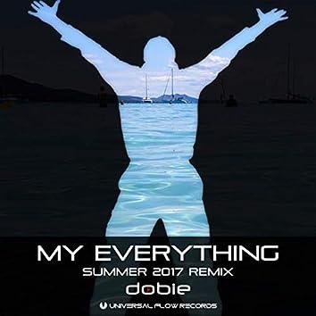 My Everything (Summer Mix)