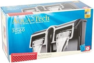 AquaTech Filter 30-60 Power Aquarium Side Mount Water Filter