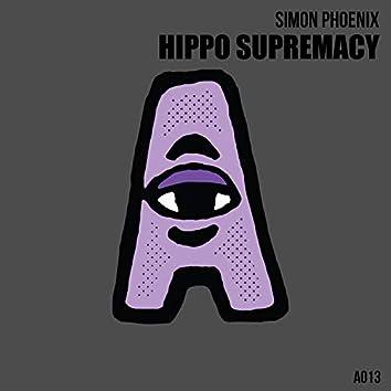 Hippo Supremacy