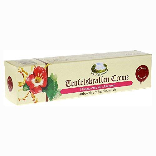 Crème Harpagofito (griffe du diable) et Tea Tree 100 ml / douleur dans les articulations et les muscles