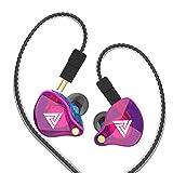 Skryo_ Electronics & Gadgets Skryo QKZ VK4 Stereo Kopfhörer Ohrhörer Bass Kopfhörer 3.5mm Sport Gaming Headset // QKZ VK4 Stereo Wired Earphone Earbuds Bass Earphones 3.5mm Sport Gaming Headset