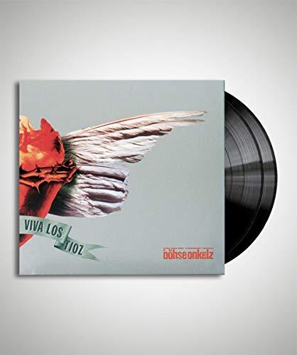Viva Los Tioz [Vinyl LP]