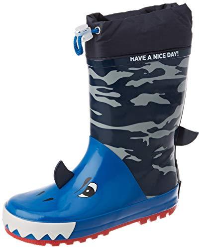 Gioseppo Dessau, Zapatos para Agua para Niños, Marino, 26 EU