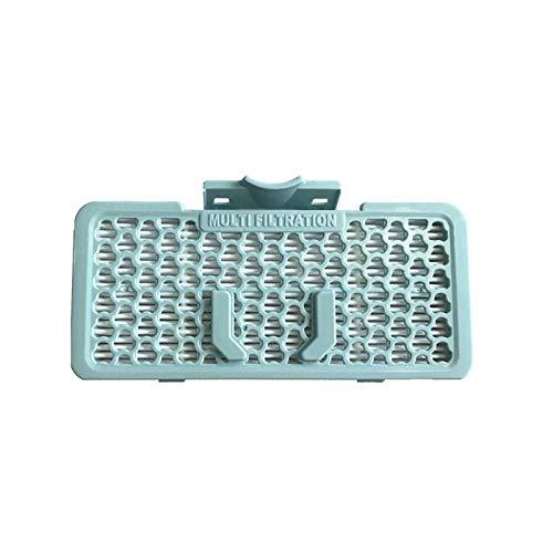LIUWEI 1pc H13 Filtre à poussière Hepa Fit for LG Aspirateur Accessoires Pièces ADQ73553702 ADQ56691102 VC9083CL VC9062CV VC9062CV VC9095R (Color : Blue)