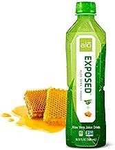 Best aloe vera juice small bottle Reviews