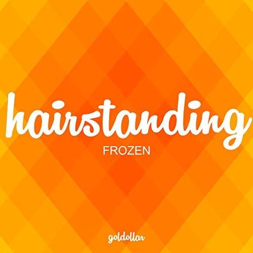 Hairstanding