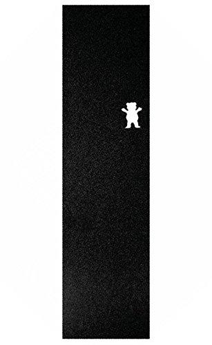 Grizzly X/Die Cut Bär Regular Skateboard Griptape Sheet 9
